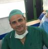 Ο Επίκουρος Καθηγητής Ουρολογίας Γιάννης Αδαμάκης στην κλινική
